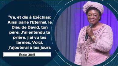 The Fight Of Humility I Pastor Hortense Karambiri Sweklcad3Ro Image