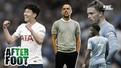 Tottenham 1 0 Man City Une Des Pires Performances De Guardiola Blame Laurens 2Yxxxccnhxq Image