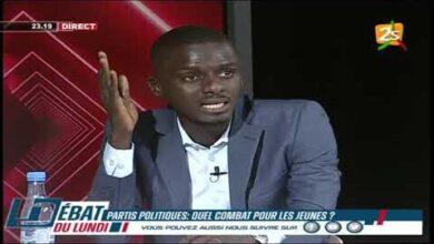 Un Grand Debat Sur La Responsablisation Des Jeunes Au Sein Des Partis Politiques Nz8P Qtp4Ao Image