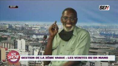 Urgent Dr Babacar Niang Jai Recu Des Controles Fiscaux Sous Forme De Menaces 9Wrzu7Ti5Cy Image