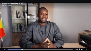 Urgent Une Importante Declaration De Ousmane Sonko Sur Le Rrua4S5 Jh0 Image
