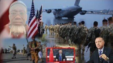 Urgentactualites Internationales Du Jour Larmee Americaine Ak Afghanistan Ak Turquie Ak Chine 9Dep7Eq4Cy4 Image