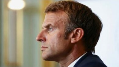 Vaccination Relance Securite Rentree Sur Tous Les Fronts Pour Emmanuel Macron O France 24 0Ghkmgkqco4 Image