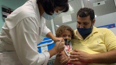 Vacina Pediatrica Cubana Na Fase Final De Testes Ji In Rcqns Image