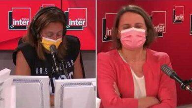 Valerie Rabault Laa Vaccination Obligatoire Est Une Regle Claire Opz1Sz5Bf5M Image