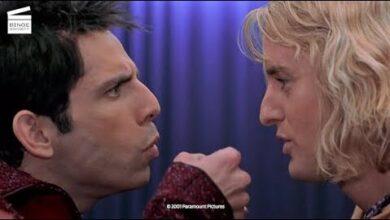 Zoolander Clash Entre Derek Et Hansel Clip Hd C6Yycchxxri Image