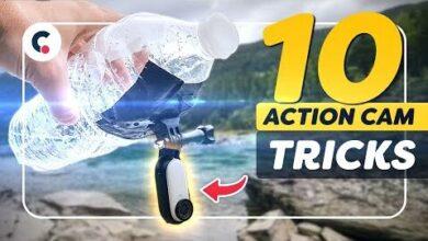 10 Creative Hacks Tricks For Action Cameras Insta360 Go2 X3Nstijxbqg Image