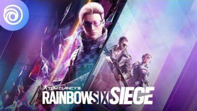 101 Trailer Crystal Guard Tom Clancys Rainbow Six Siege Ja6Opujazg0 Image