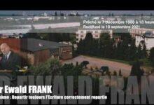 19861207 Krefeld Repartir Toujours Lecriture Correctement Repartie 20210919 Ewald Frank A3E8Fkbyht8 Image