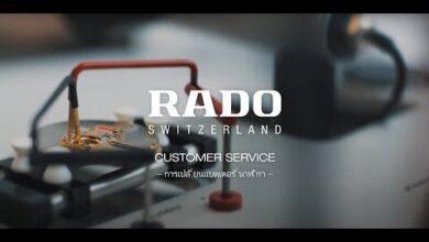 2020 03 03 Rado Customer Service Batteriewechsel Th 1Hulvm2Fytw Image