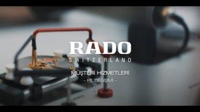 2020 03 03 Rado Customer Service Batteriewechsel Tr Ffd3Clpeclc Image