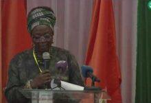 59E Assemblee Generale Ordinaire De La Federation Ivoirienne De Football Taohkea1Y8K Image