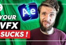 7 Vfx Mistakes Beginners Make And How To Avoid Them Mezrush9Xam Image