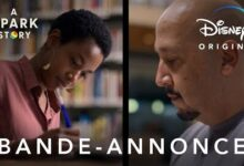 A Spark Story Bande Annonce Disney Ypjraajidby Image