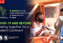 Africa Resilience Forum Arf 2021 Day 2 Ymojoj8Xpgy Image