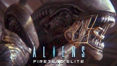 Aliens Fireteam Elite Gameplay Deutsch 12 Riesiges Alien Nest R7Budjn7Cbi Image