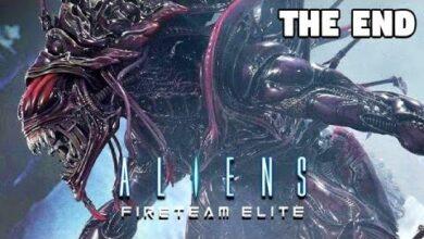 Aliens Fireteam Elite Gameplay Deutsch 13 Ende Alien Queen At1F7Mhb0Ta Image