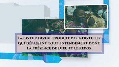Annonce De Lenseignement Biblique Du 15092021 3S0Ojb4Eyxa Image
