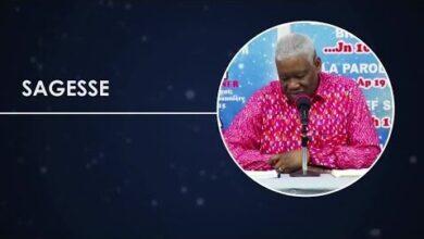 Apprenons A Cooperer Avec La Puissance De Dieu Qui Reside En Nous I Pasteur Mamadou Karambiri Adasb3Np Ag Image