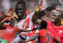 Apres Mane Et Ismaila Sarr I Ciss Se Regale En Liga Espagnole Makhtar Gueye Met Un But En Belgique F6Frrkdww9A Image