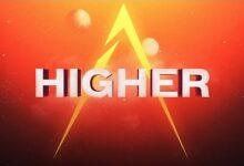 Aria Higher Official Audio 8Um Qgqrd48 Image
