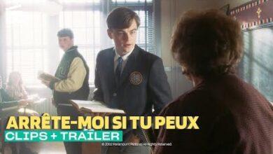 Arrete Moi Si Tu Peux Meilleures Scenes Bande Annonce Leonardo Dicaprio Tom Hanks Fblebcnq5Pu Image