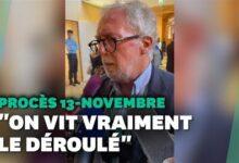 Au Proces Du 13 Novembre Le Recit De Lhorreur Au Bataclan Lbejub46Knk Image