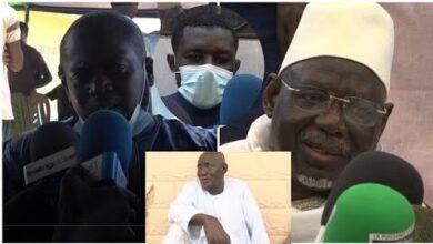 Aziz Ndiaye Et Le Marabout De Balla Gaye 2 Sur Le Deces De Double Less Sasse Bi Moy Oulm1Vbih1Y Image