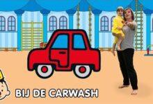Bij De Carwash Bumba Knuffelgym Fyvidu3Sbbw Image