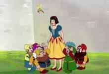 Blanche Neige Et Les 7 Nains Serie Episode 12 La Potion De La Sorciere Dessin Anime Nxkmnohihnw Image