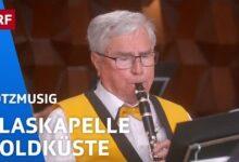 Blaskapelle Goldkuste Herz Sprache Am Heirassa Festival Potzmusig Srf Musik Bw9Hmerfovu Image