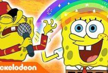 Bob Leponge Les Memes Bob Leponge Nickelodeon France S9Fnthfaqjk Image