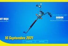 Boutique Fortnite Du 16 Septembre 2021 Pioche La Plus Rare 1050 Jours T3Gt8Miymhe Image