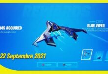 Boutique Fortnite Du 22 Septembre 2021 Nouveau Pack Ps Agy5Nrgke6S Image