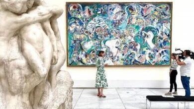 Bruxelas Receita Visitas As Museus Tii2 Kwn Oo Image