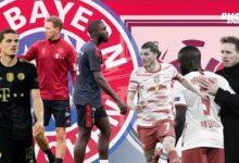 Bundesliga Le Bayern Munich Pille Ses Concurrents Un Faux Debat Pour Polo Breitner Oom Nz8Fax0 Image
