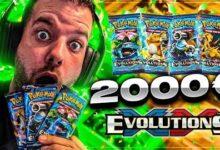 Cest Incroyable Ouverture De Folie Xy Evolution Booster Pokemon Pokemon Dracaufeu E1Q7Lmuxufk Image