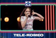 Chahrazad Tele Remeo Audities K2 Zoekt K3 Vtm Jlluokuypr0 Image