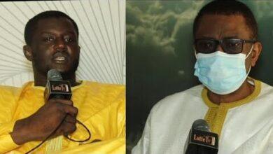 Chez Balla Gaye 2 Youssou Ndour Fait Des Temoignages Inedits Et Revele Hp8Zjsxbv A Image