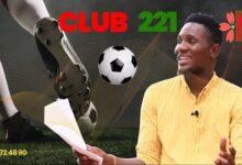 Club 221 Avec Moussa Niang Abass Sarr Et Samba Diop Ubyvhbqsp5E Image