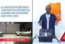 Codes Conseil Comment Porter La Ceinture De Securite Du 19 09 2021 R3Solt6Yodq Image