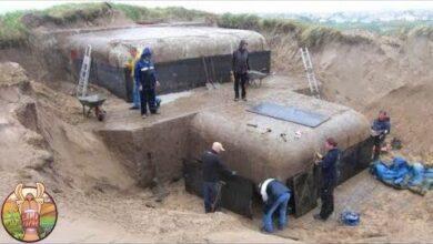 Comment Les Archeologues Ont Trouve Cette Voiture Du 19Ieme Siecle Xntyep31Ejm Image