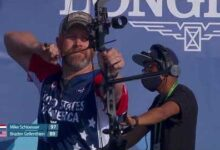 Compound Finals Preview 2021 Hyundai Archery World Cup M3Rgmfy Q0O Image