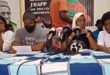 Conference De Presse Yen A Marre And Taxawu Askan Wi Fds Frapp Nittu Degg Valeurs Noo Lank Cyiqadlmvoe Image