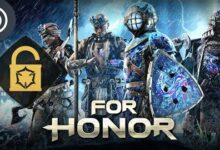 Content Of The Week September 16Th For Honor 9F3Wgukihnu Image
