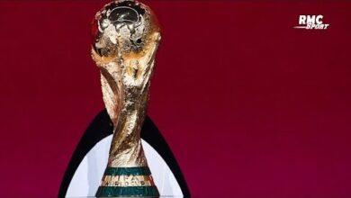 Coupe Du Monde Pour Gautreau La Rarete Fait Le Prestige Ax 2O Eu7Ec Image