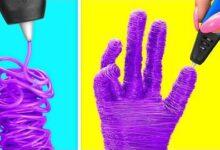 Creations Malignes Avec Stylo 3D Trucs Et Astuces Maison Par 123 Go 7Y1Eu4Tusym Image