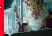 De Eerste Beelden Van Sinterklaas En Koning Kabberdas 5Hs8Xn8Ji50 Image