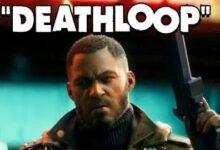 Deathloop Gameplay Deutsch Ps5 11 Fia Boss Fight Htecq7Ozoek Image