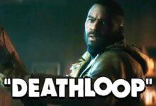 Deathloop Gameplay Deutsch Ps5 13 Durchgeknallte Ki Us 78Nx7Txk Image